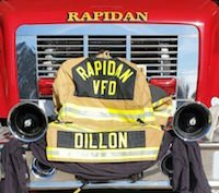 Rapidan Volunteer Fire Dept Profile Photo