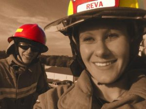 Reva Fire and Rescue Volunteers