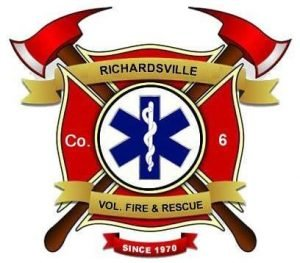 Richardsville Fire & Rescue Company